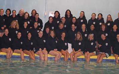 2015 Infant Aquatics Network Conference