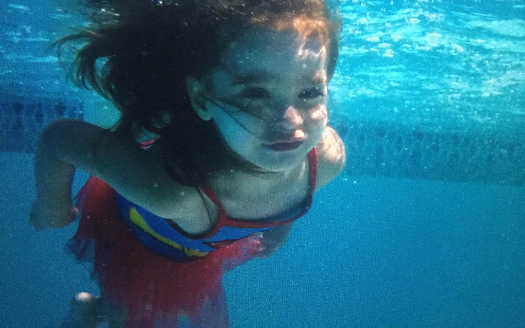 So, My Child Can't Get Enough of the Water. Now What?