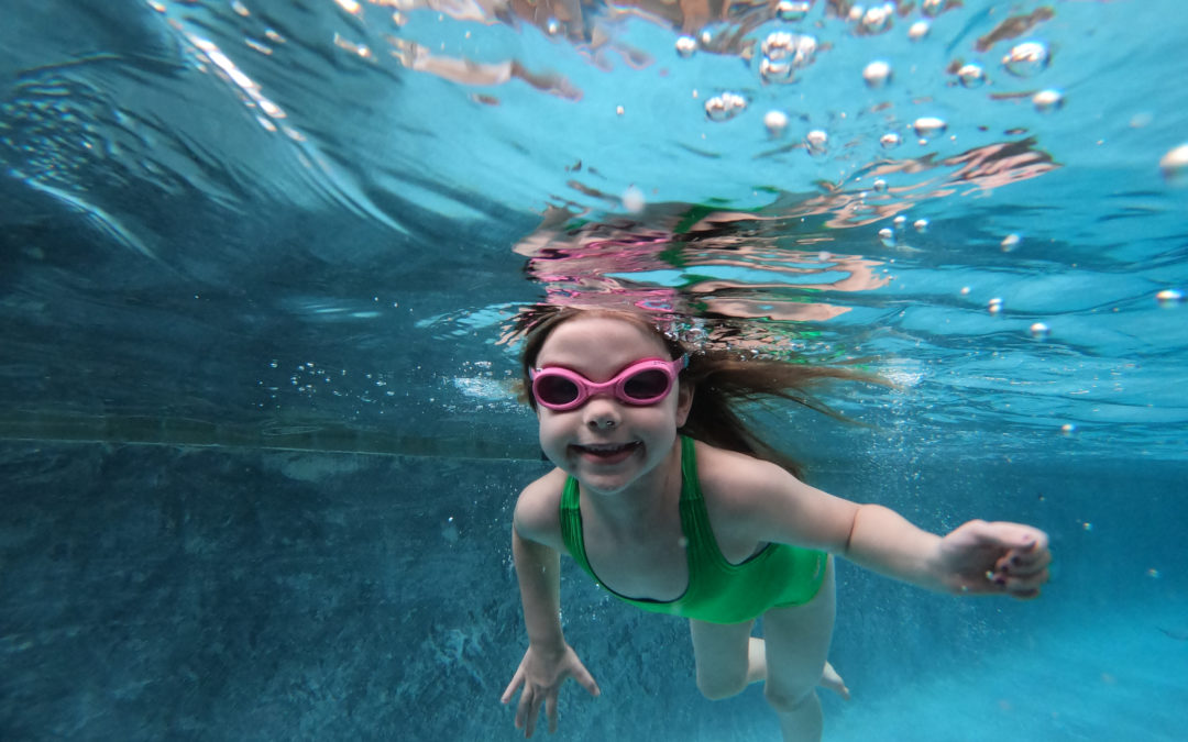 4 Important Ways Your Child Can Benefit Learning All Strokes