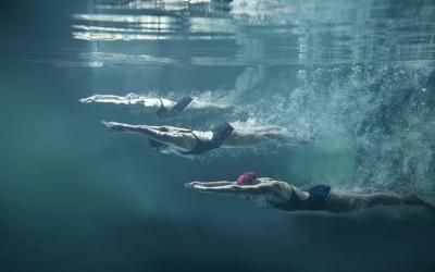 Teaching Your Child To Swim